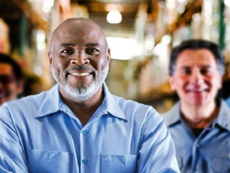 Mail Handlers Converting to Full-Time Career Status
