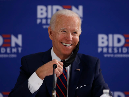 NPMHU Endorses Joe Biden for President