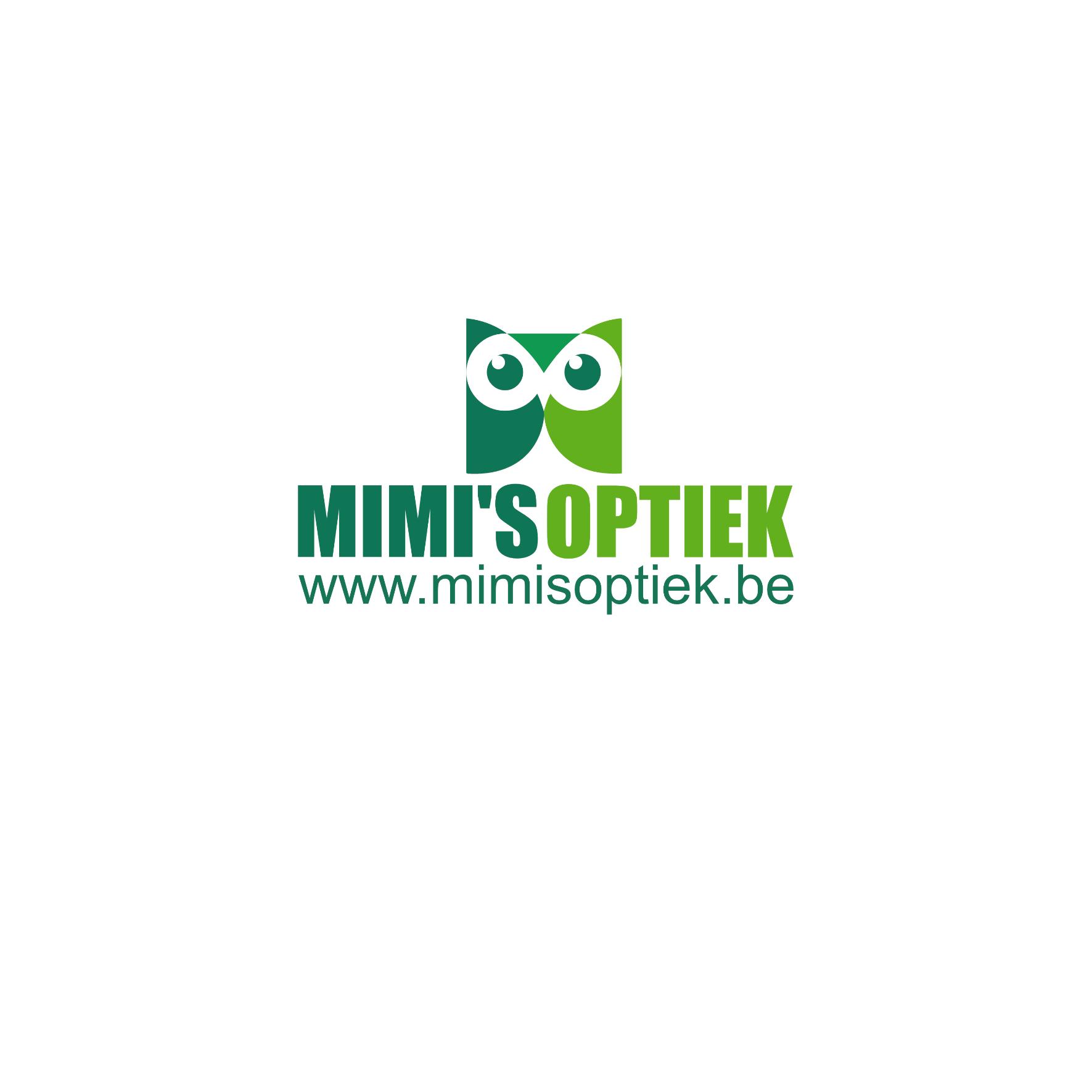 LOGO MIMISOPTIEK + WWW