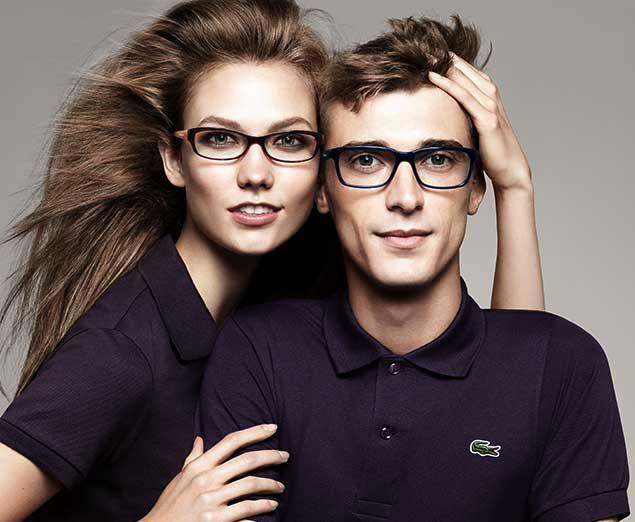 Lacoste-Glasses