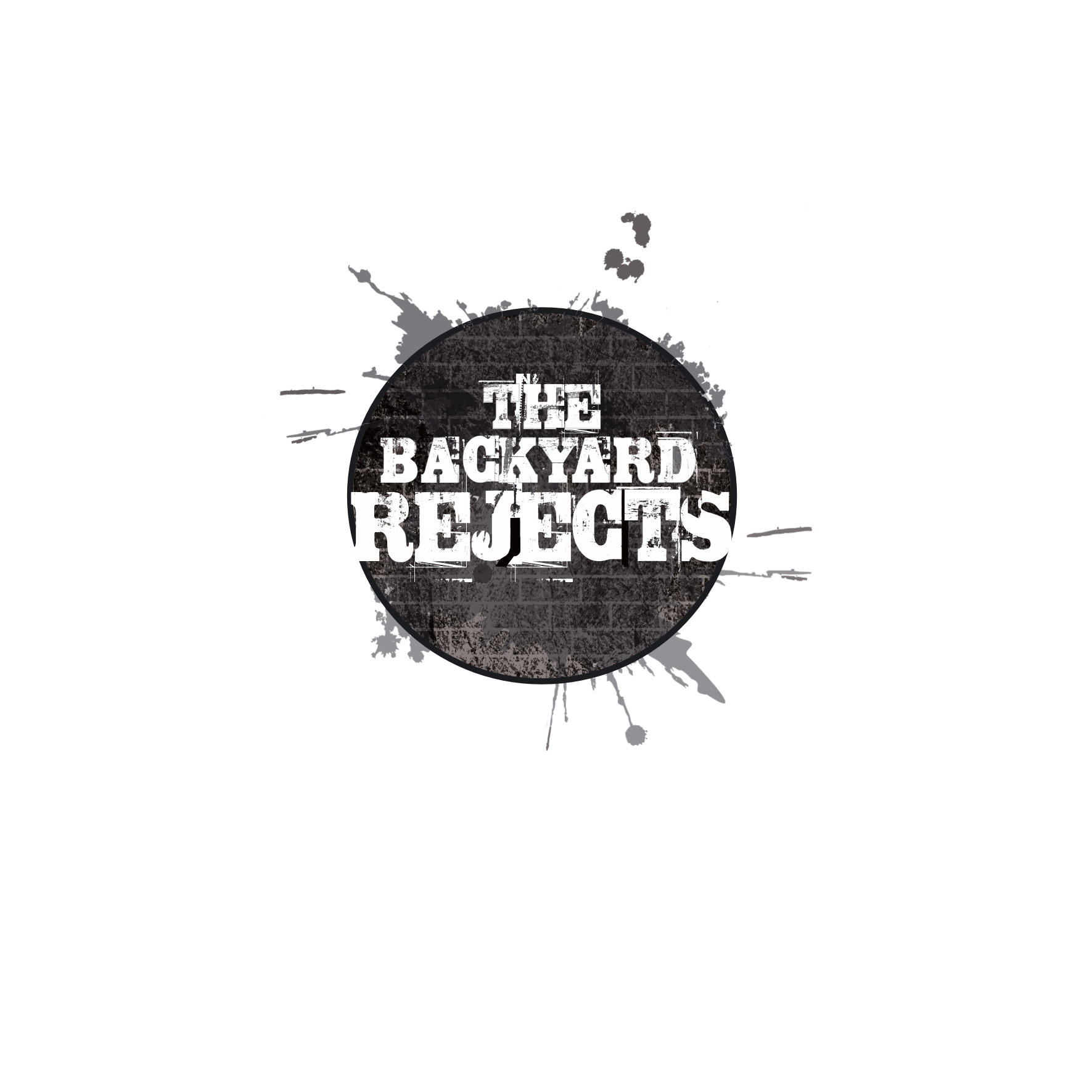 THE BACKYARD REJECTS