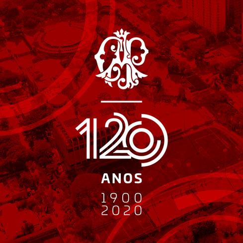Club Paulistano 120 Anos