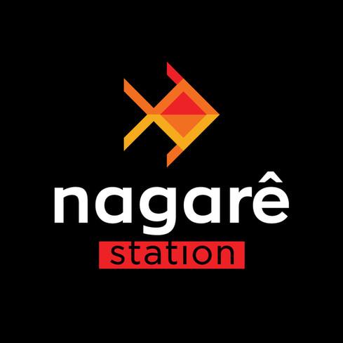 Nagarê Station