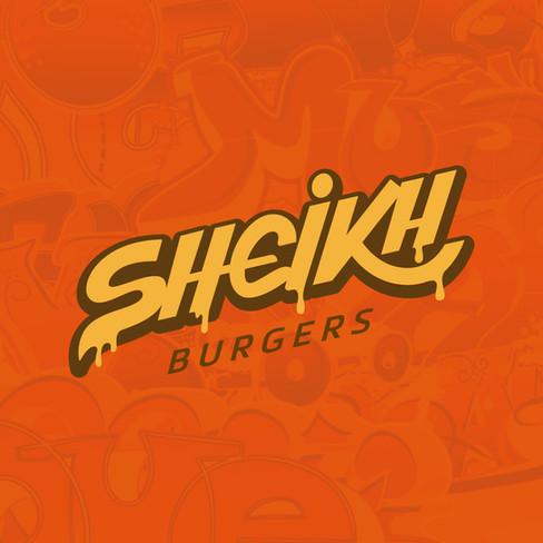 Sheikh Burgers