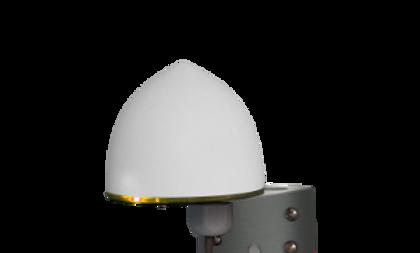 GPS antenna voor moederklok