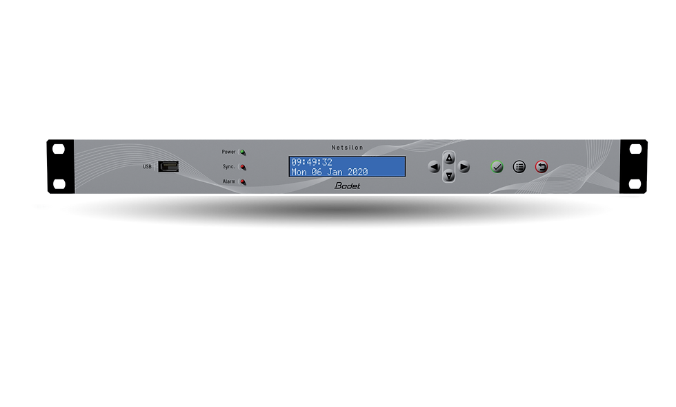 NETSILON 11 OCXO 100-240VAC