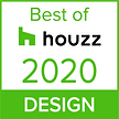 Top home builders in Maumelle AR, Hines Homes featured in Best of Houzz 2020 Design