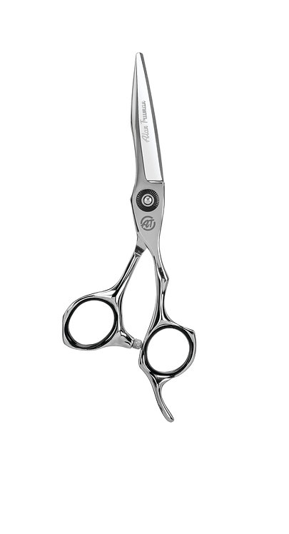 Hancrafted Sword-Tech Cutting Scissors - 58W