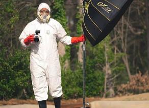 Wedding Tip: Global pandemic of the Coronavirus (COVID-19)