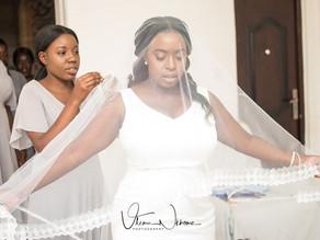Wedding Tip: Chief Bridesmaid