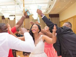 Wedding Tip: A Wedding Gift