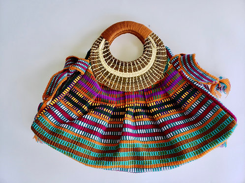 way ib (Dreaming Places) Handbag-Loving Color