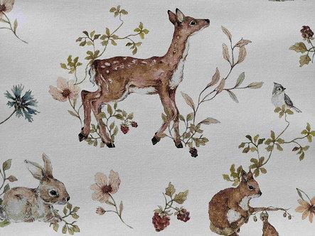 Bambi et ses amis