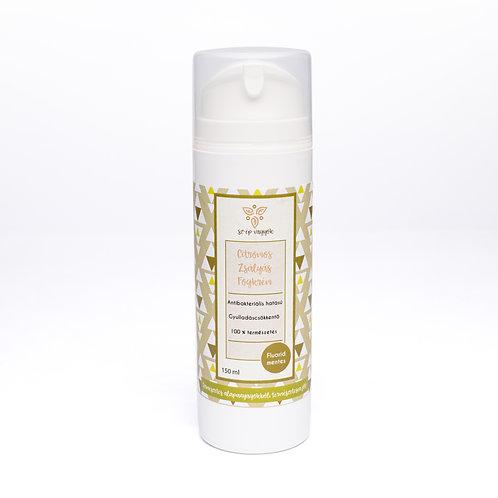 Citromos-zsályás vegán fogkrém 150 ml