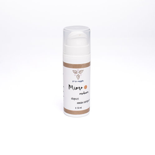 Mimo alapozó (medium) 30 ml