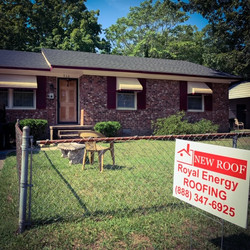 Highly Affordable Roofing Goldsboro