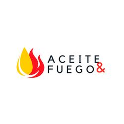Aceite y Fuego
