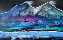 Assynt Night Remembered