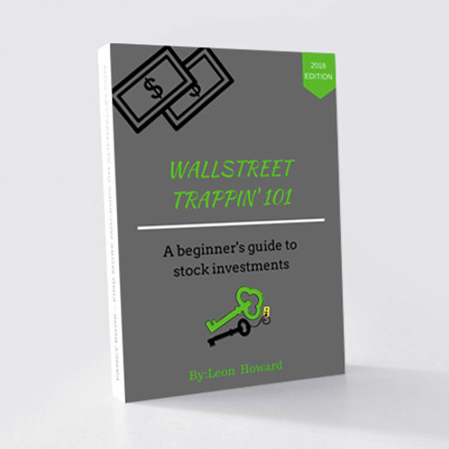 WALLSTREET TRAPPIN 101 ( EBOOK)