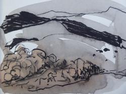 Doon of Castramont Sketch
