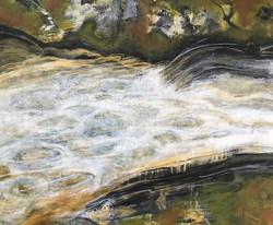 Peaty River