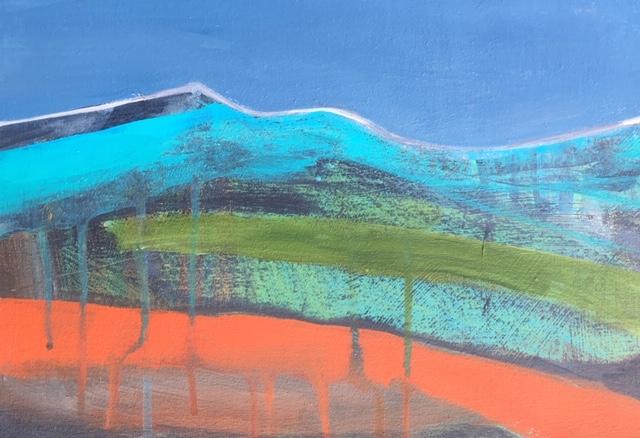 Turquoise Hills