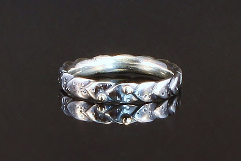 Elder Darkscale ring  £130