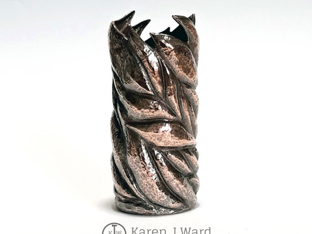 Kelp vessel