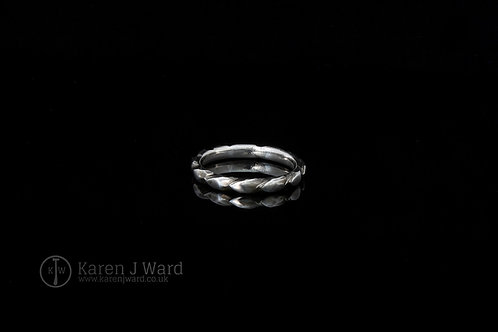 Darkscale ring
