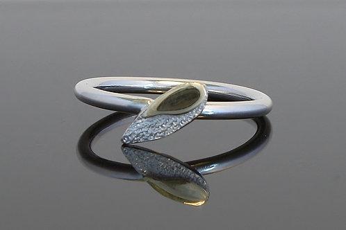Stacking ring size N £90