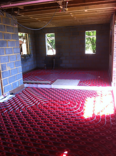 Polypipe UFH