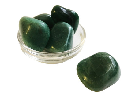 Aventurine stone and its many uses
