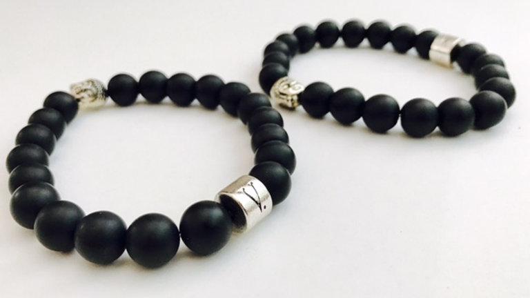 Buddha Bracelet | Men's Victory Line