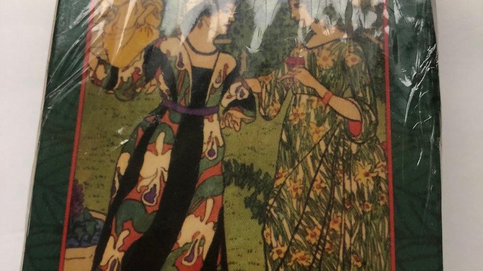Smith Waite tarot centennial edition