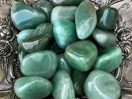 Aventurine stone and its many uses