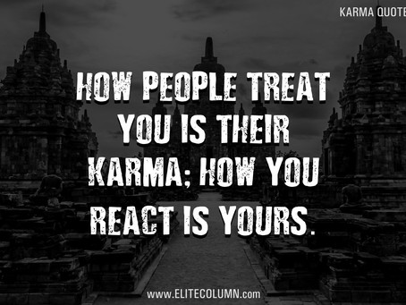 Karma Easy to Understand and the Crystals that can help you with Karma