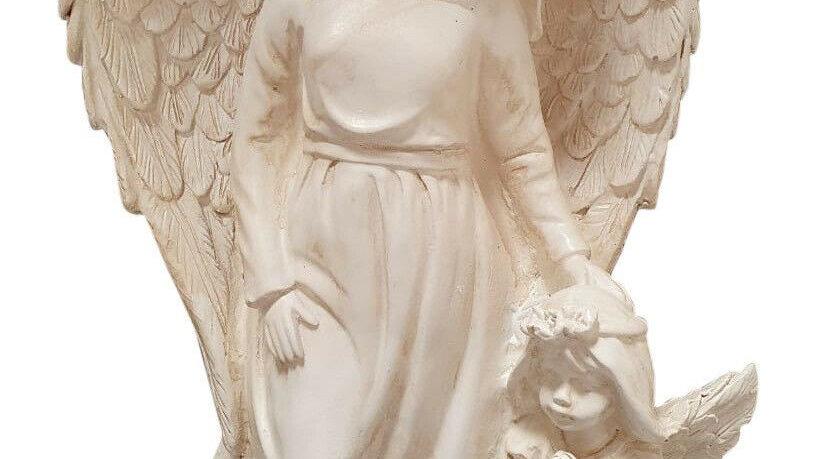 GUARDIAN ANGELE FIGURINE