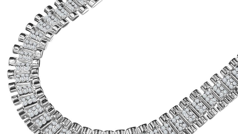 Crystal Stone Bracelet- 970771