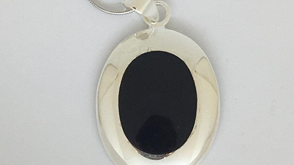Onix Pendant