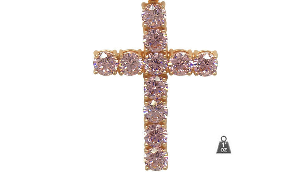 Crystal- Cross-912675