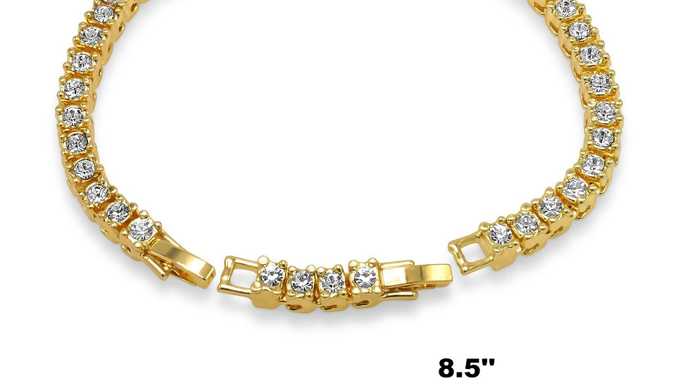Crystal Bracelet-970702