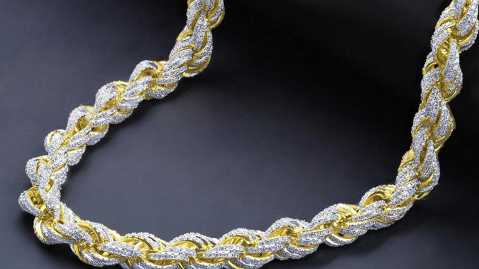Montage CZ Chain | 962652