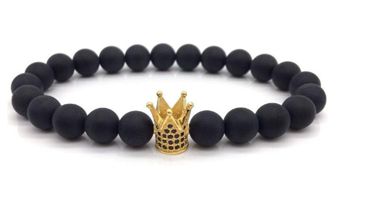 Illustrious Steel Bracelet
