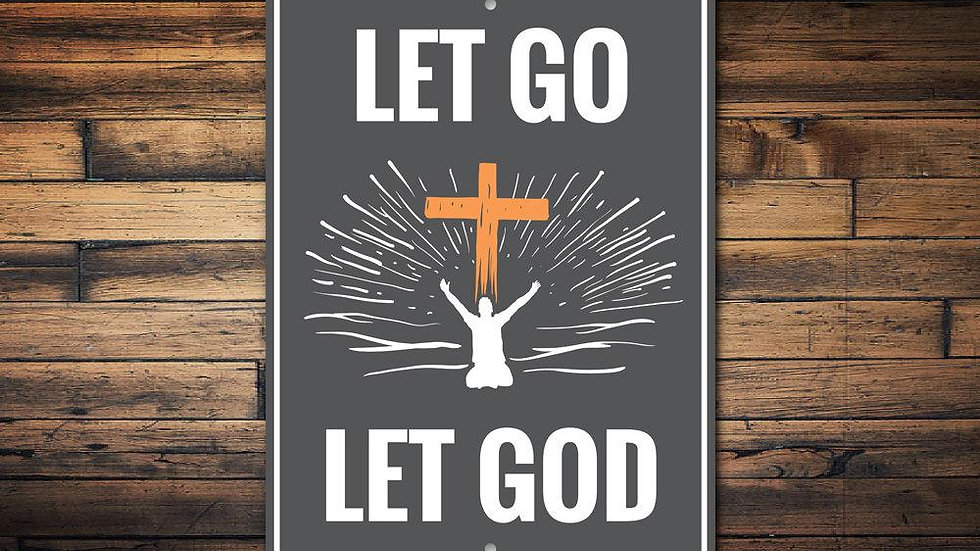 Let God Sign