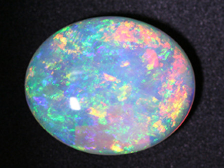 Opal Crystal meaning