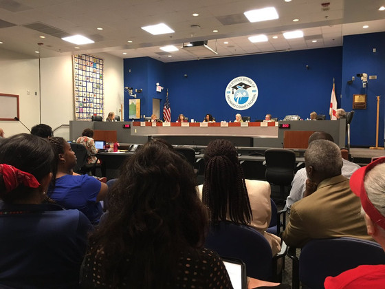 Broward Schools to sue over controversial new schools law