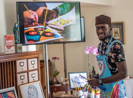 Airbnb e Migraflix capacitam refugiados para oferecerem experiências culturais