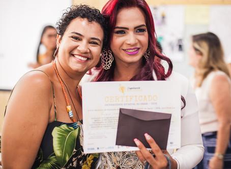 Lojas Renner capacita e contrata 20 refugiadas que viviam em abrigos de Boa Vista