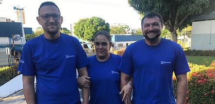 Electrolux desenvolve programa de formação e contratação de refugiados em Manaus