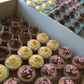 Cup Cakes - Open Market